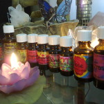 Aromatherapy Massage Picture - A Holistic Healing Centre Sydney